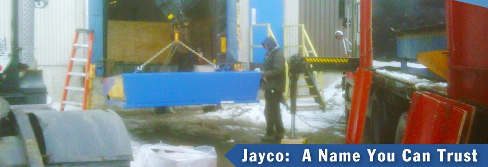 jayco: A name you can trust / man