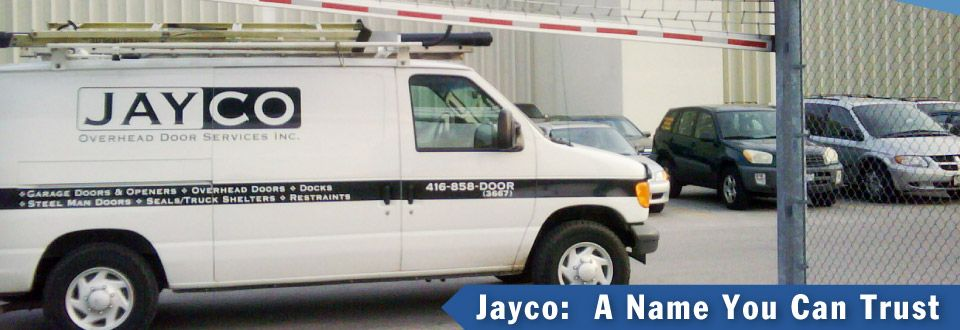 jayco: A name you can trust / van